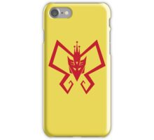 Venture Bros and Transformers iPhone Case/Skin