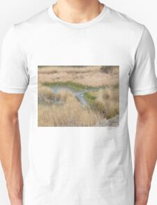 Bridge from Up High T-Shirt