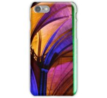 Anglican Cathedral -Concert Night iPhone Case/Skin