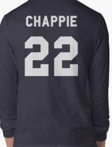 Chappie- Scout 22. Long Sleeve T-Shirt