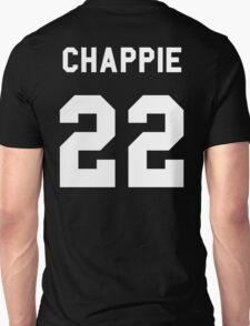 Chappie- Scout 22. Unisex T-Shirt