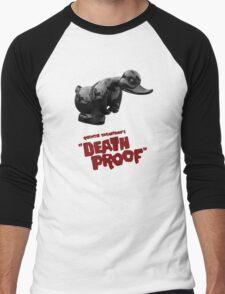 Death Proof - Duck Men's Baseball ¾ T-Shirt