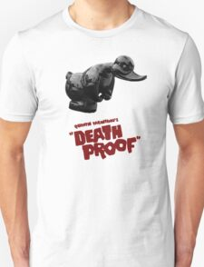 Death Proof - Duck Unisex T-Shirt