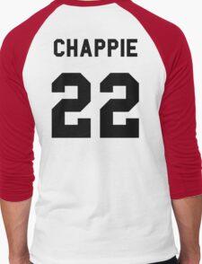 Chappie Scout 22.- 3 Men's Baseball ¾ T-Shirt