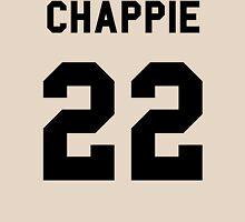 Chappie Scout 22.- 3 Unisex T-Shirt