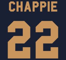 Chappie Scout 22.- 2 by TheCinnaman357