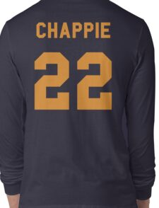 Chappie Scout 22.- 2 Long Sleeve T-Shirt