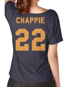 Chappie Scout 22.- 2 Women's Relaxed Fit T-Shirt