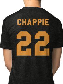 Chappie Scout 22.- 2 Tri-blend T-Shirt