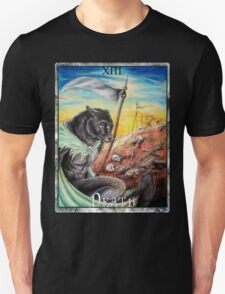 MAR Tarot - Death Shirt T-Shirt