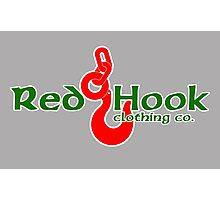 Red Hook Clothing Co Irish Photographic Print
