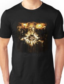 Priory of Sion Unisex T-Shirt