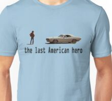 Vanishing Point - The Last American Hero  Unisex T-Shirt