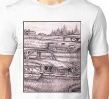 Still! VII Unisex T-Shirt