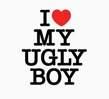 Die Antwoord - I Love My Ugly Boy (black) Women's Tank Top