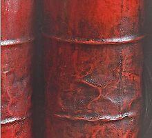 Red. . .  by DebbyZiegler