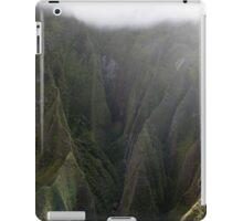Napoli Maze iPad Case/Skin