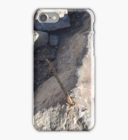 Basic Dragonfly iPhone Case/Skin