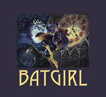 Gothic Batgirl Unisex T-Shirt
