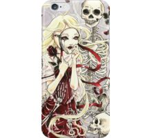 Seven Sins Part 2 iPhone Case/Skin