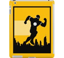 Speed Kills iPad Case/Skin