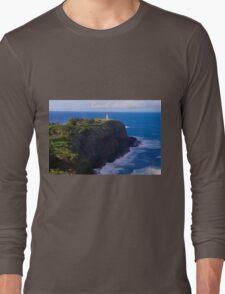 Safe Harbour Long Sleeve T-Shirt