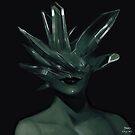 Weirdhead by Brad Collins