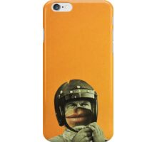 Strap On iPhone Case/Skin