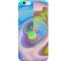 Pastel Circle iPhone Case/Skin