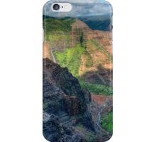 Waimea Blooming iPhone Case/Skin