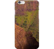 Waimea Falling iPhone Case/Skin