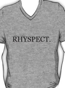 rhyspect. T-Shirt