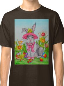 The Easter Bunny Classic T-Shirt