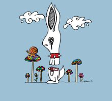 Sliced Rabbit Unisex T-Shirt