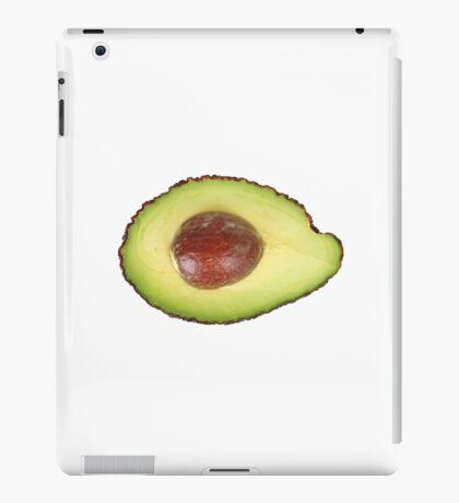 Avocado iPad Case/Skin