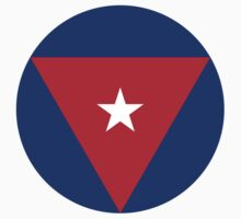 Cuban Air Force - Roundel Baby Tee