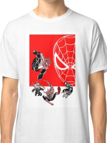 Spiderman Inspired Design  Classic T-Shirt