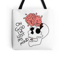 Oh God Tote Bag