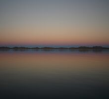 Lake Argyle by Richard Cassar