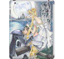 Sailor Moon iPad Case/Skin