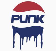 Punk Kids Clothes
