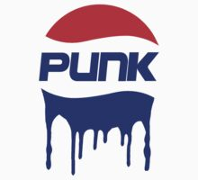 Punk Kids Tee