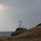light house by davidhtarrant