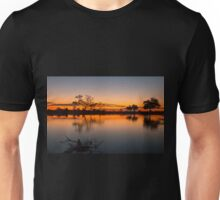 Beautiful African Sunset Unisex T-Shirt