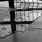 Metal water by Etienne RUGGERI Artwork