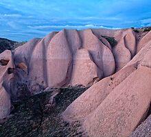 Cappadocia, Turkey by vkph