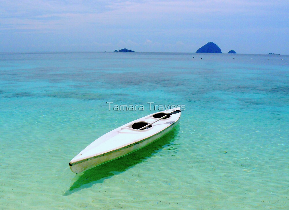 Tranquility by Tamara Travers
