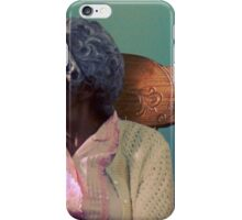 OG Grandma  iPhone Case/Skin