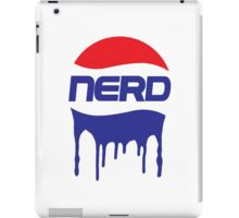 Nerd iPad Case/Skin