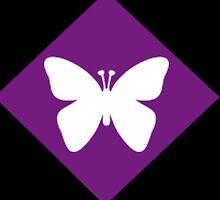 Butterfly by tsd1661